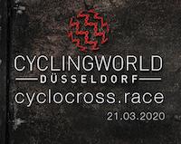 cyclocross. race
